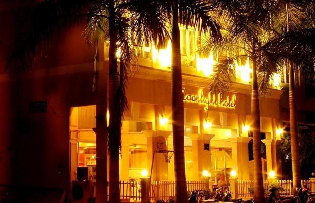 фотографии отеля Moonlight Hotel изображение №23