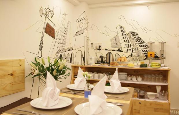 фотографии отеля Beautiful Saigon Hotel изображение №31