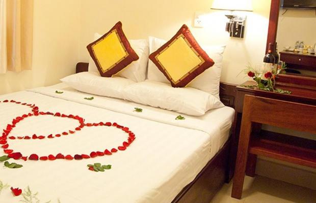 фотографии Beautiful Saigon Hotel изображение №20
