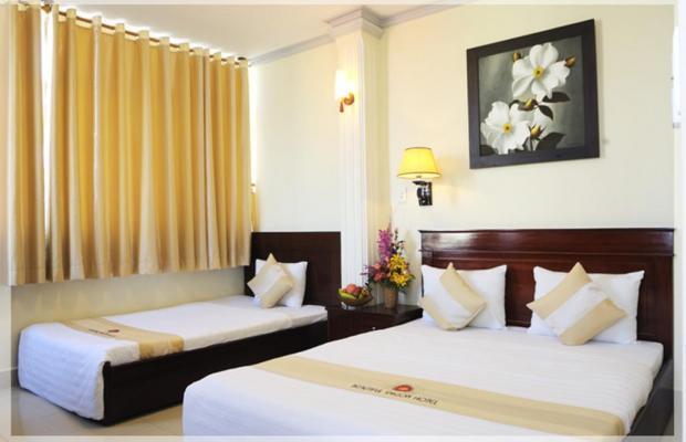 фотографии отеля Beautiful Saigon Hotel изображение №11