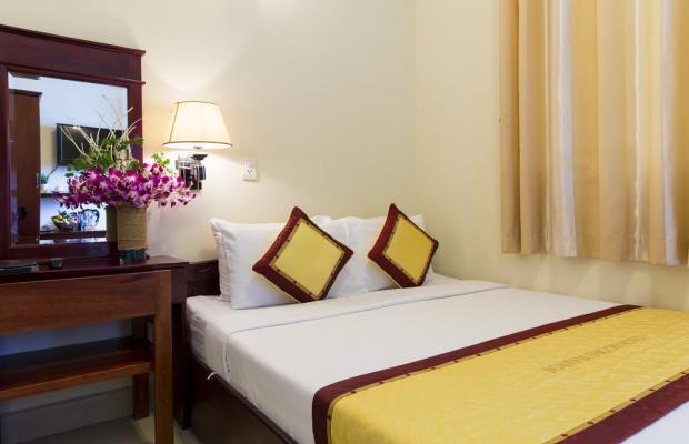фото отеля Beautiful Saigon Hotel изображение №5