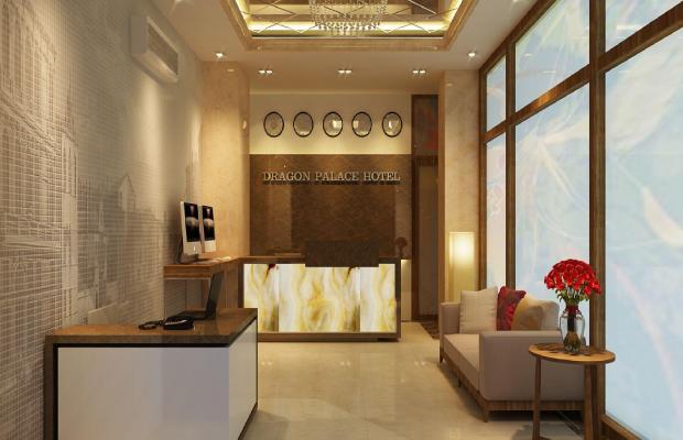 фото отеля Dragon Palace Hotel изображение №5
