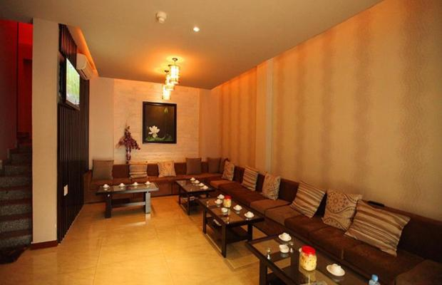 фотографии отеля Thanh Binh 2 Hotel изображение №27