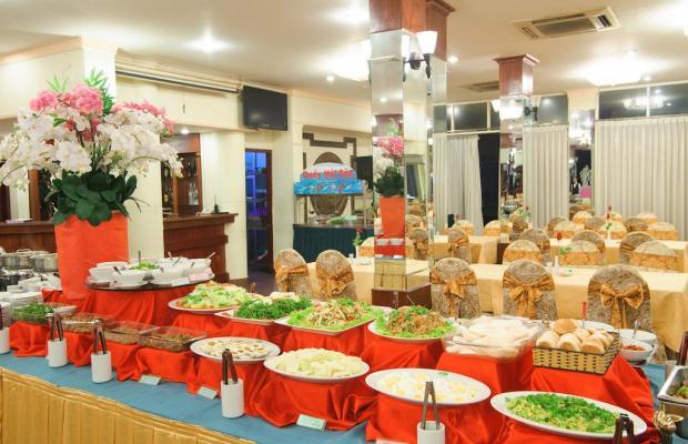 фото Victory Hotel изображение №10