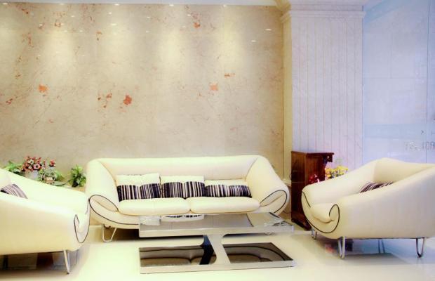 фотографии отеля Aston Hotel Saigon изображение №23