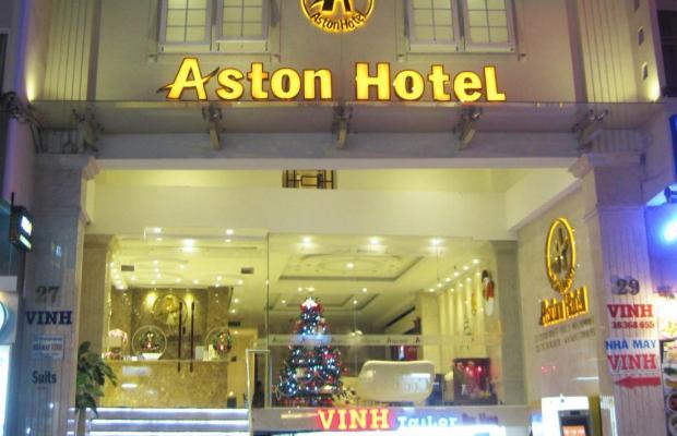 фото отеля Aston Hotel Saigon изображение №21