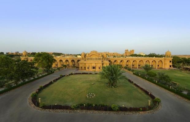 фото отеля Fort Rajwada изображение №13