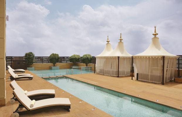 фотографии отеля Hilton Jaipur изображение №31