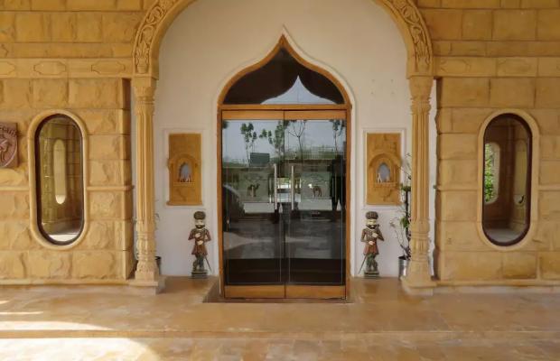 фотографии отеля Stay Simple Hotel Jaisalgarh изображение №11