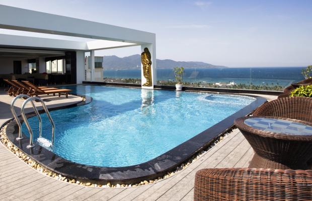фото отеля Sea Phoenix Hotel изображение №1