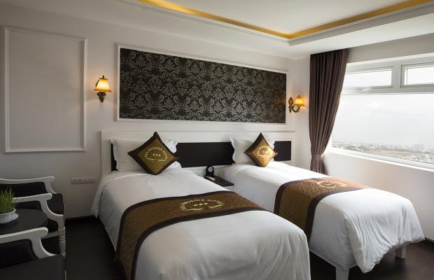 фотографии отеля Sea Phoenix Hotel изображение №3
