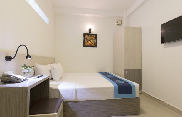фото Meraki Hotel (ex. Saigon Mini Hotel 5) изображение №30