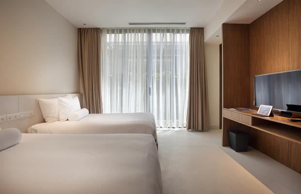 фотографии отеля Naman Retreat изображение №31