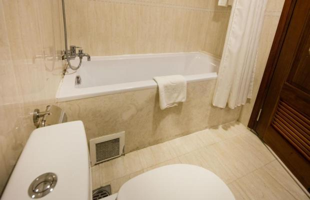 фото TTC Hotel (ex. Michelia Saigon Hotel) изображение №18