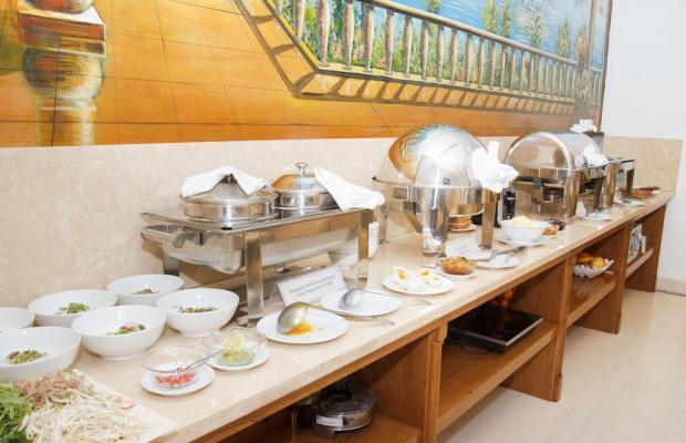 фотографии отеля Cap Town Hotel изображение №7