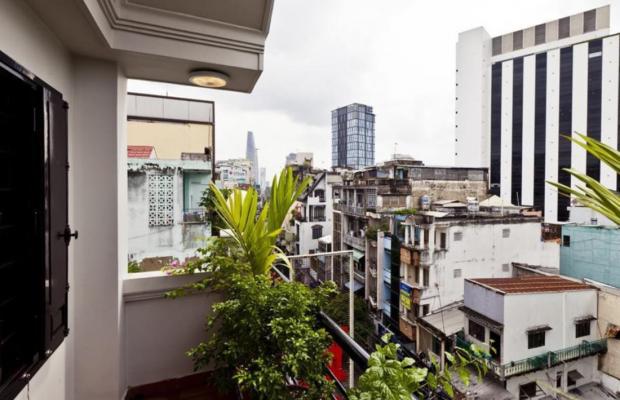 фотографии Cinnamon Hotel Saigon изображение №16