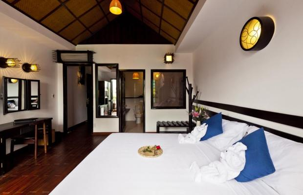 фотографии отеля Cinnamon Hotel Saigon изображение №7