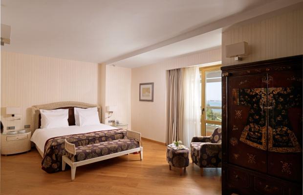 фотографии отеля Divani Apollon Suites изображение №3