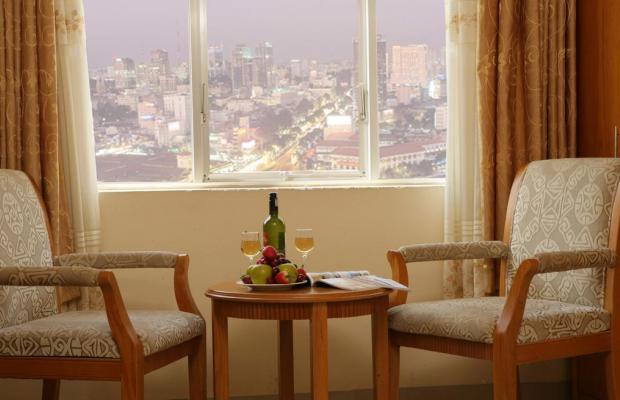 фото отеля Cherry Hotel изображение №9