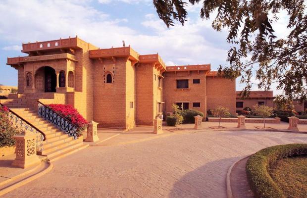 фотографии Rawal Kot Jaisalmer (ех. The Gateway Hotel Rawalkot) изображение №20