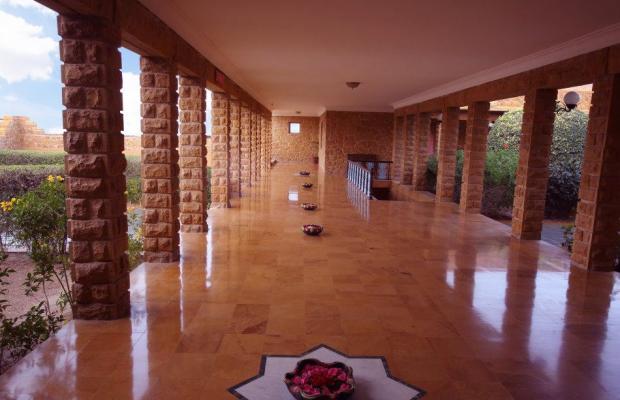 фото отеля Rawal Kot Jaisalmer (ех. The Gateway Hotel Rawalkot) изображение №17