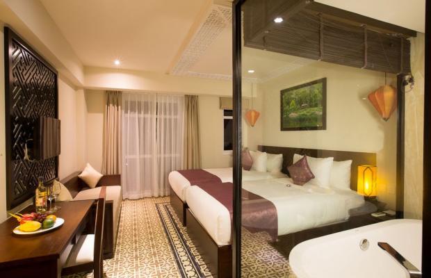 фотографии Royal Riverside Hoi An Hotel изображение №80