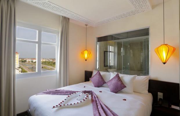 фотографии отеля Royal Riverside Hoi An Hotel изображение №67