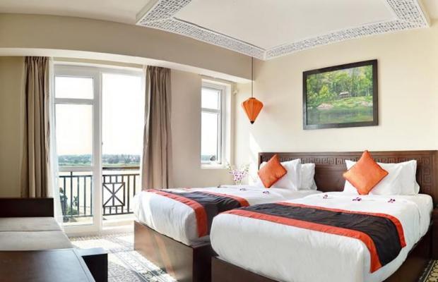 фотографии Royal Riverside Hoi An Hotel изображение №32