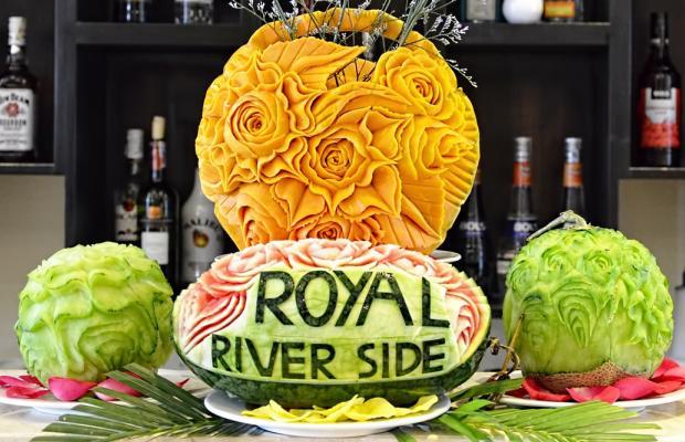 фото отеля Royal Riverside Hoi An Hotel изображение №13