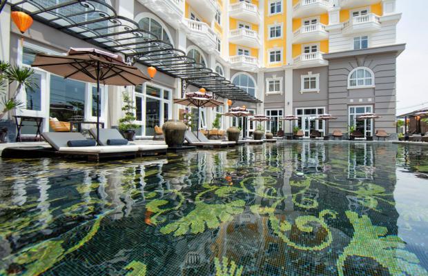 фото отеля Royal Hoi An MGallery Collection изображение №1