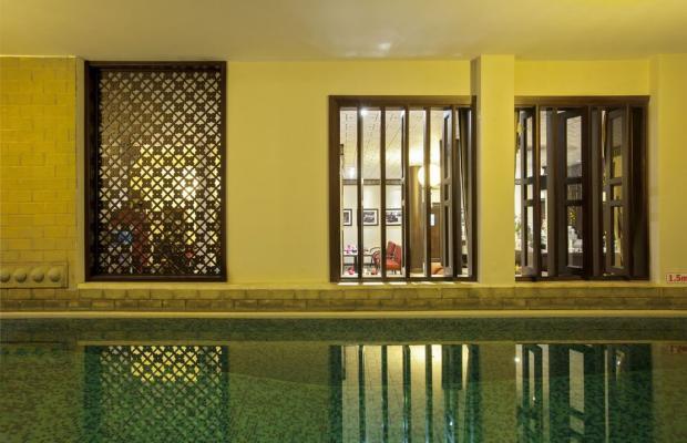 фото Little Hoi An Boutique Hotel & Spa изображение №22