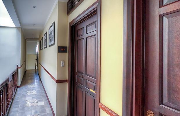 фотографии отеля Little Hoi An Boutique Hotel & Spa изображение №3