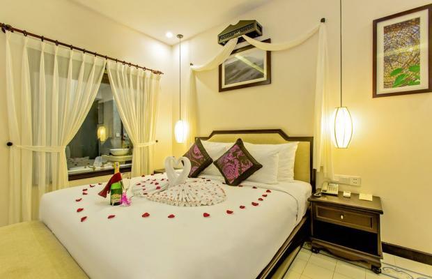 фотографии отеля Hoi An Silk Village Resort & Spa изображение №51