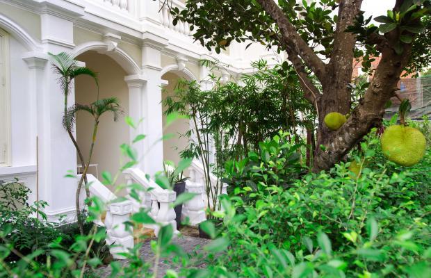 фотографии отеля Hoi An Garden Palace изображение №43