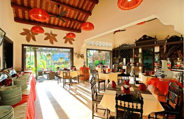 фотографии отеля Muca Hoi An Boutique Resort & Spa изображение №51