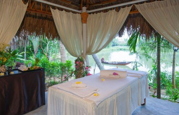 фотографии отеля Muca Hoi An Boutique Resort & Spa изображение №19