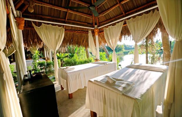 фотографии отеля Muca Hoi An Boutique Resort & Spa изображение №3