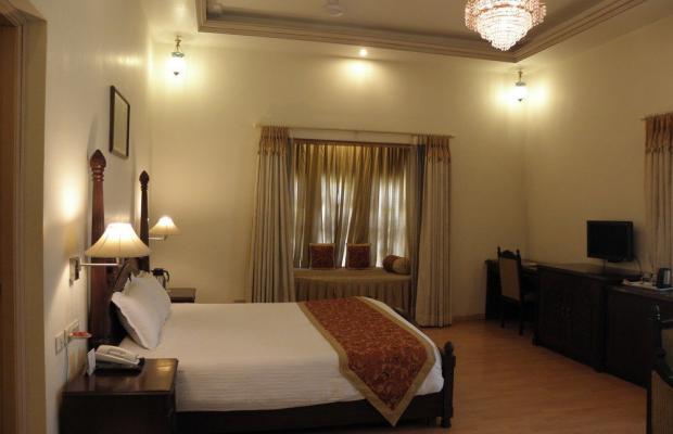 фотографии отеля Rajputana Udaipur - A juSTa Resort and Hotel изображение №15
