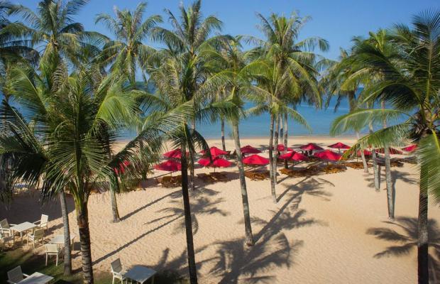фото Richis Beach Resort изображение №78