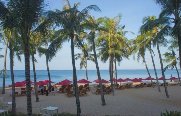фотографии отеля Richis Beach Resort изображение №35