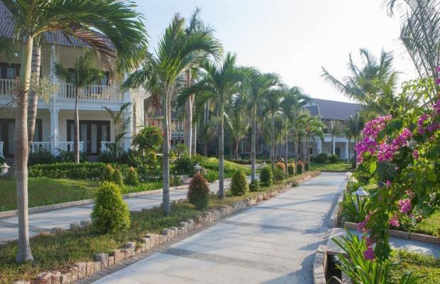 фотографии отеля Richis Beach Resort изображение №19