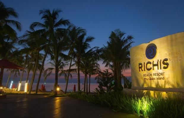 фотографии Richis Beach Resort изображение №12