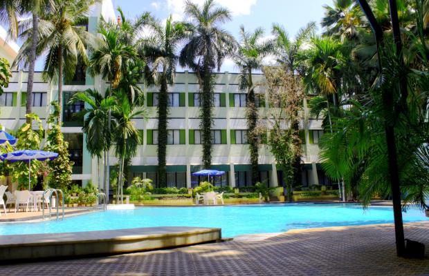 фото отеля Parisutham изображение №1