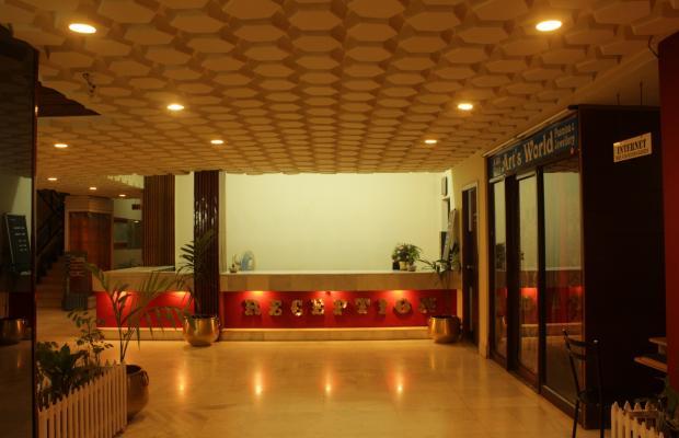 фотографии отеля Parisutham изображение №11