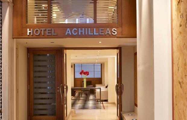 фото отеля Achilleas изображение №1