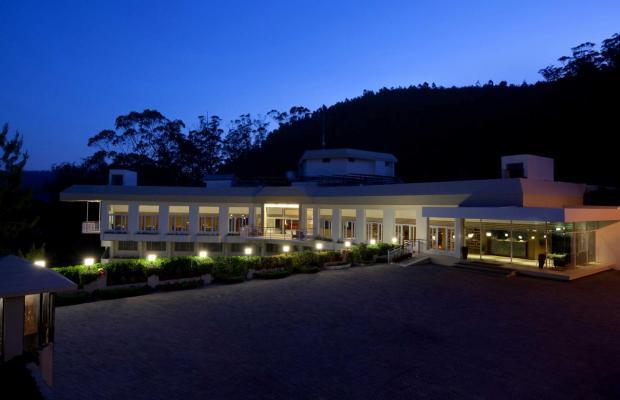 фото отеля Sinclairs Retreat Ooty изображение №5