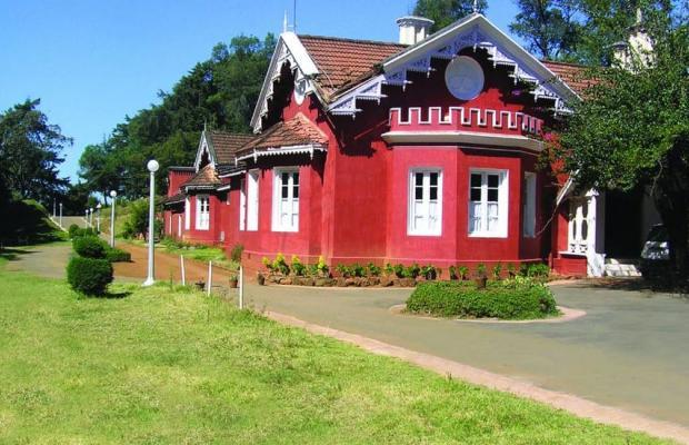 фото отеля WelcomHeritage Regency Royale Villas изображение №1
