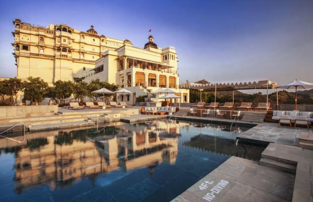 фотографии отеля Raas Devigarh (ех. Devi Garh) изображение №39