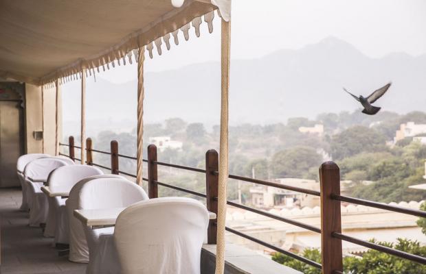 фотографии отеля Raas Devigarh (ех. Devi Garh) изображение №19