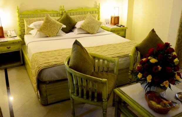 фото Garden Hotel изображение №10